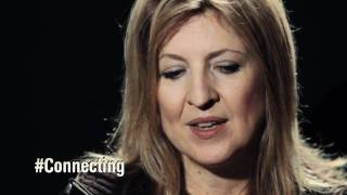 Darlene Zschech - 'How do you connect with God each day?'