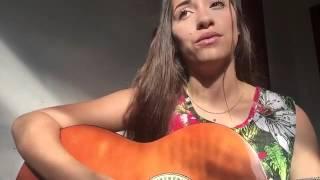 Amanda Dourado - No silêncio - (Ministério Zoe )