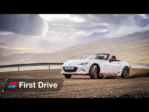 Mazda MX-5: Is this the world's toughest roadster?