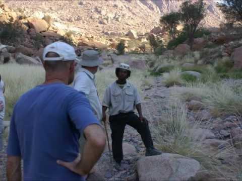 Africa Unguided – Self Drive Safari Namibia and Botswana