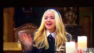 Liv and Maddie - Slumber Party - a - Rooney - Promo
