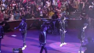 CD9 - Lo Que Te Hace Perfecta - Feria de San Marcos (30-04-17)
