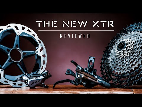 The New XTR Reviewed - 2019 Bible of Bike Tests