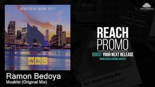 FMTCD027 Ramon Bedoya - Moskito (Original Mix) [Tech House]