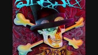 Ghost - Slash (Featuring Ian Astbury)