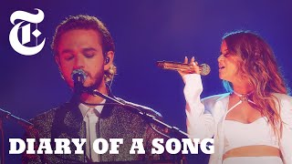 'The Middle': Watch How a Pop Hit Is Made | Diary of a Song