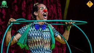 bambole experimental hula hoop - Saracura