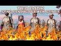 TRIO BATIK SANG PENJAGA CEWEK CANTIK !!! - PUBG MOBILE INDONESIA