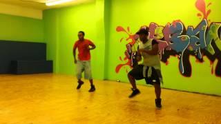 Episode #5 - Jordan Willis Choreography (Chris Brown feat. Keri Hilson - One Night Stand)