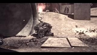 """Origin reaLBERG in """"RETENTION"""" by ReQ Dominator"""