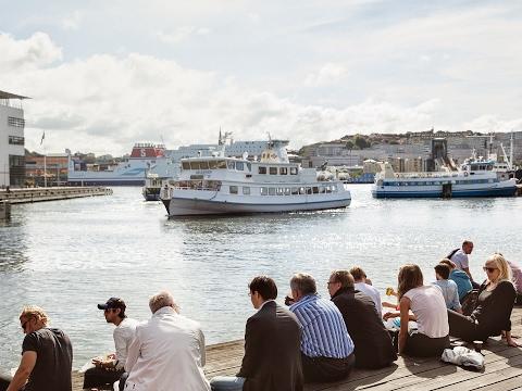 Presskonferens Sverigeförhandlingen 2017-06-20