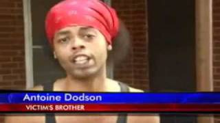 Antoine Dodson - Bed Intruder Song! + News Report (HQ)