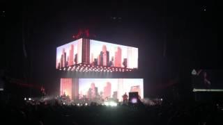 Bastille - Send Them Off! (Live at Wild, Wild World Tour - Glasgow)