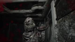 Resident evil 7  random moments