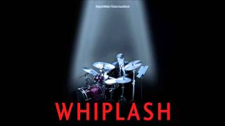 Whiplash Soundtrack 12 - Hug From Dad