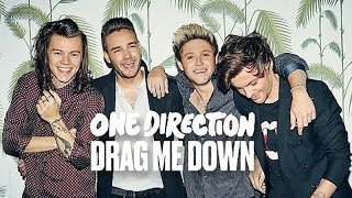 One Direction - Drag Me Down |Traducido Español|