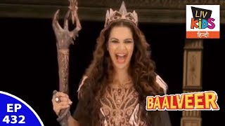 Baal Veer   बालवीर   Episode 432   Natkhat Pari At Stake