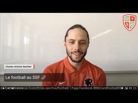 Le football au SSF