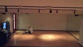 Taemin/さよならひとり【cover dance】