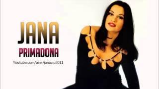 Jana - Primadona