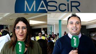 La fondation MASCIR organise un kids tour scientifique au profits des enfants de ses collaborateurs