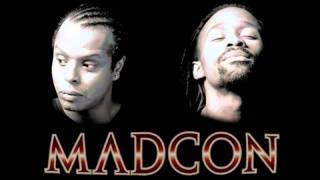 Madcon Feat Ludacris & Maad Moiselle -  Helluva Nite
