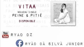 Vitaa - Peine et Pitié (Audio Officiel)