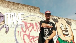 1TAKE #14 - Lost Gang - Navegantes (Prod. Simas)