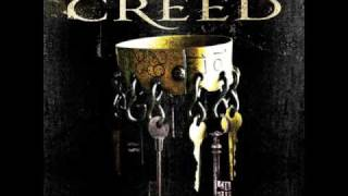 Creed-Suddenly Studio Version