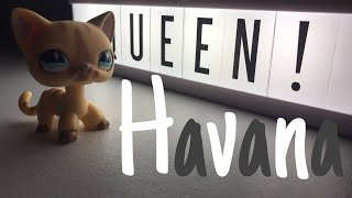 LPS MV:Havana remix