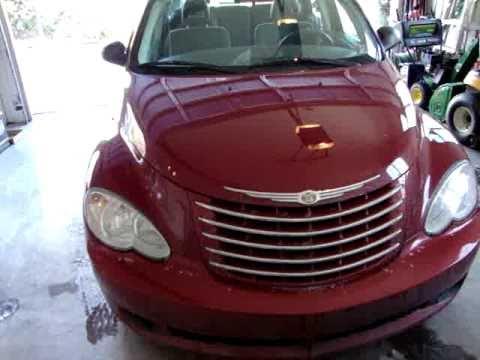 2011 Chrysler Pt Cruiser Problems Online Manuals And