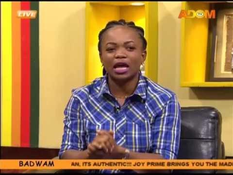 Badwam Afisem on Adom TV (26-10-16)