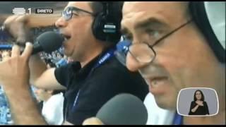 As vozes da emoção : Alexandre Afonso e Nuno Matos