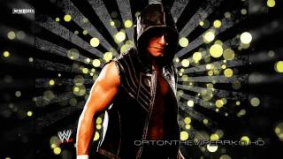 "WWE 2011: Cody Rhodes (Undashing) Theme Song - ""Only One Can Judge"" [CD Quality + Exclusive Lyrics]"