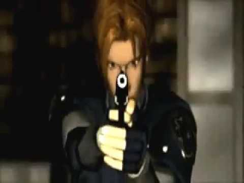Las mejores intro de playstation: (15) Resident Evil 2