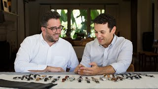 Talking Watches With Fred Savage