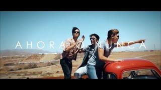 CRASH - AHORA O NUNCA (VIDEOCLIP OFICIAL)