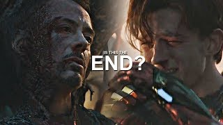 Peter & Tony - Is This The End?