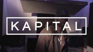 JDZmedia - KAPITAL - Born 2 Rap [Net Video]