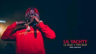 Lil Yachty - Lil Boat 2 Type Beat | Rap/Trap Instrumental 2017