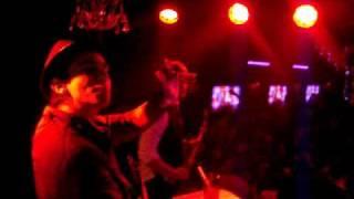 Switch Pop en NOISE Live Club Mexicali