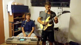 [Jam Sessions] Me & You - Alok ft. IRO (Cover)