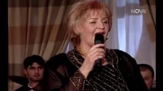 Lepa Lukic, Cune, Tozovac - Splet pesama (live) - (Tv Nova 25.2.2017)