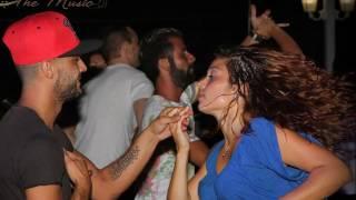Acquarius serate Latine DJ Marco Esposito.