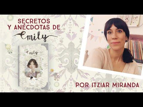 Vidéo de Emily Bronte