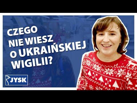 Czego nie wiesz o ukraińskich Świętach (i czym jest Wolna Wigilia w JYSK)? || #JYSKvlog