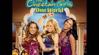 Dance Me If You Can-The Cheetah Girls