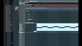 50 Cent - PIMP Instrumental FL Studio Remake