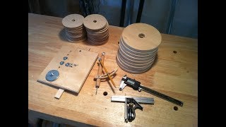 Tuning/tweaking bass marimba resonators