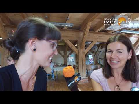 Sztrykowanie na ekranie: Wywiad z Iwoną Eriksson